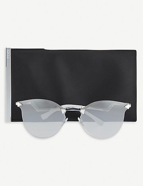 6d2061fdd4 FENDI - Sunglasses - Accessories - Womens - Selfridges