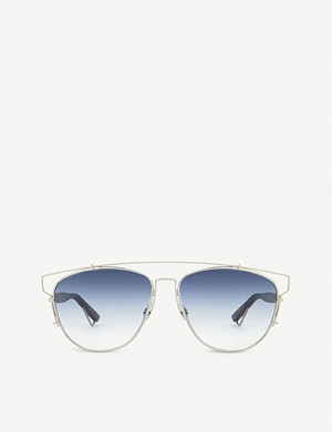 DIOR Technologic square-frame sunglasses