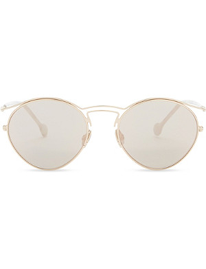 DIOR Origins1 oval-frame sunglasses