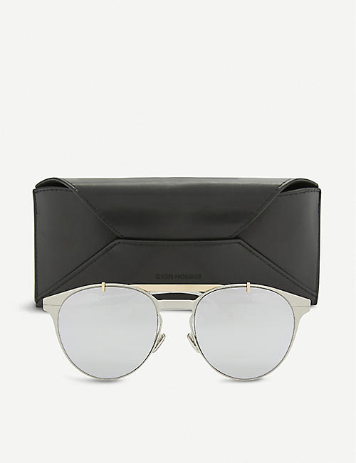 DIOR Motion 1 mirrored sunglasses