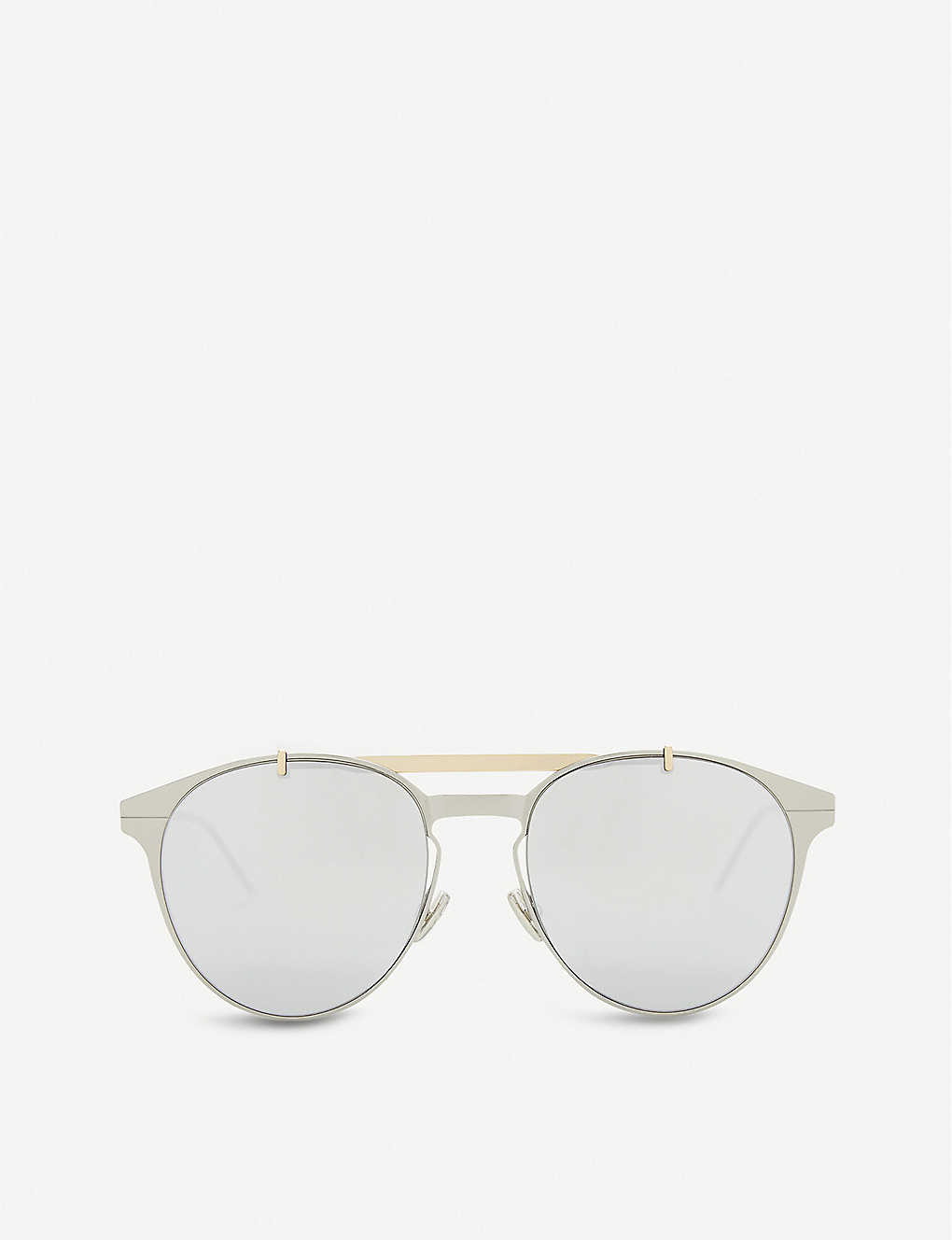 DIOR: Motion 1 mirrored sunglasses