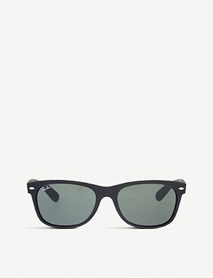 RAY-BAN RB3132 New Wayfarer sunglasses