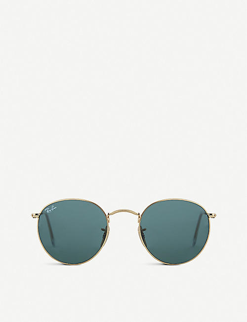 RAY-BAN: RB3447 Arista Phantos sunglasses