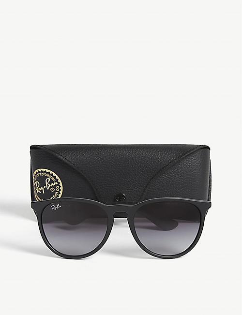 2a2db0f334d4 Round - Sunglasses - Accessories - Mens - Selfridges   Shop Online
