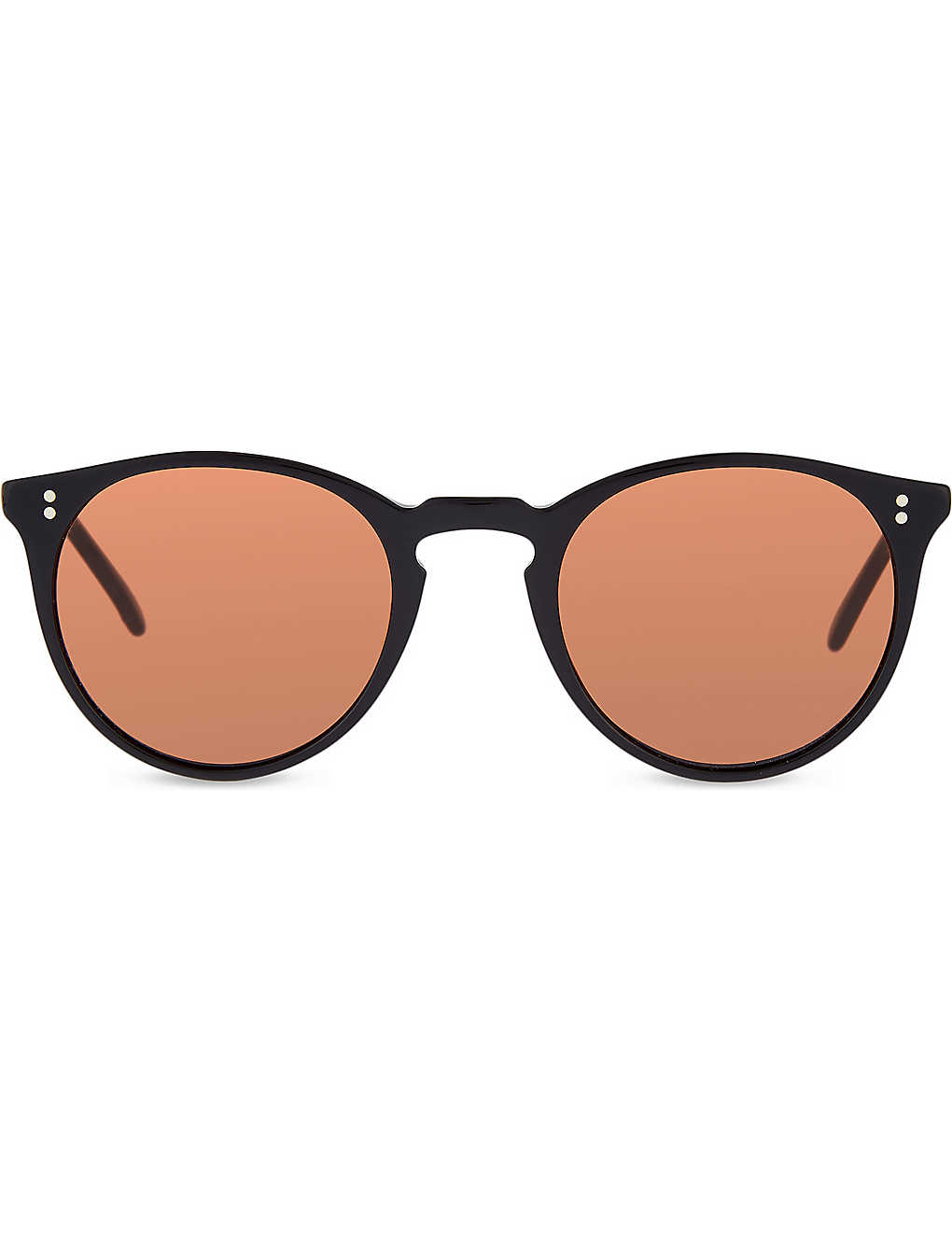 08d6ef6ee85 OLIVER PEOPLES - OV5183SM The Row O Malley NYC round sunglasses ...