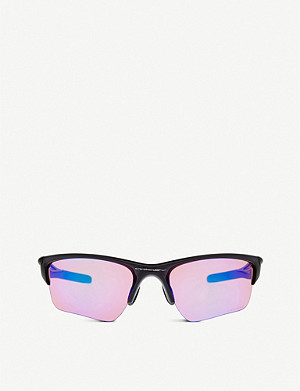 OAKLEY Half Jacket 2.0® XL 2.0 PRIZM Golf wrap sunglasses