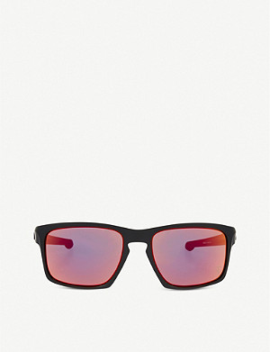 OAKLEY Rectangle sunglasses