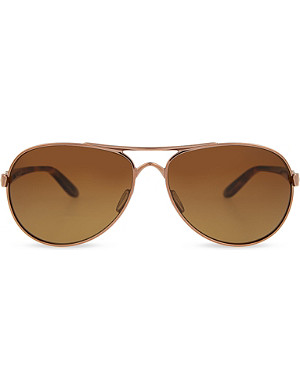 OAKLEY Feedback aviator sunglasses