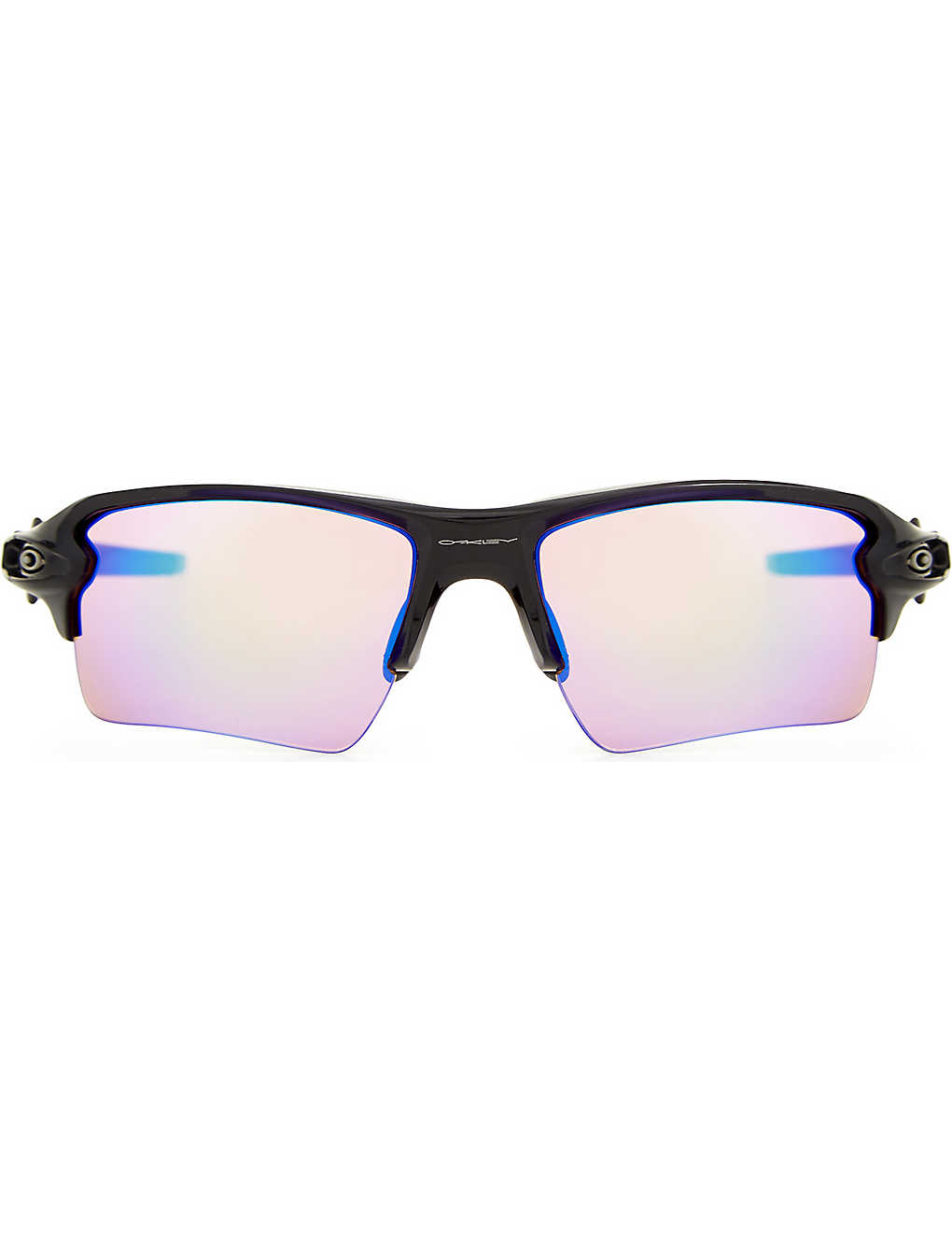 11572cc3f7f3 OAKLEY - OO9188 Flak 2.0 XL square-frame sunglasses | Selfridges.com