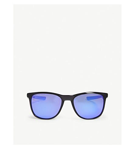 97f7d0538b OAKLEY Trillbe X rectangle-frame sunglasses (Black