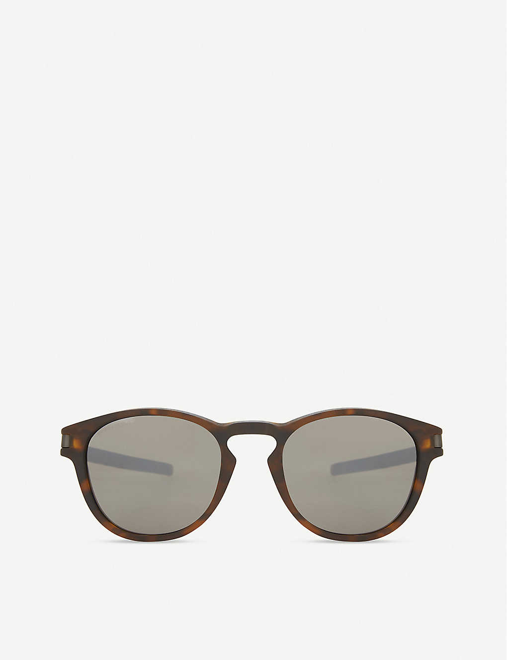 ded094c0510a6 OAKLEY - Latch PRIZM OO9265 round-frame sunglasses