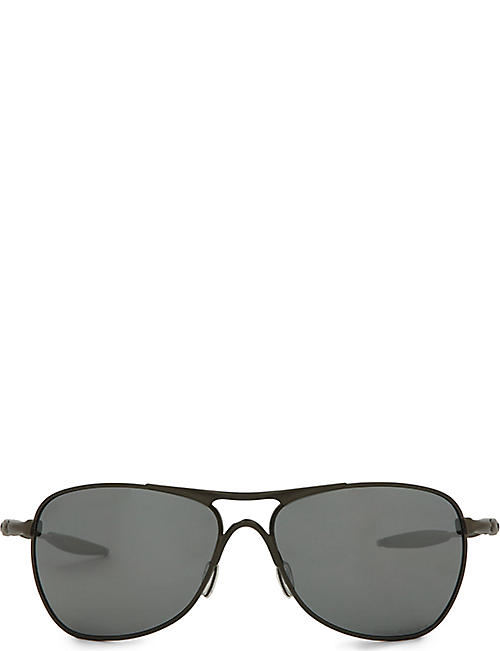 cb85e5a9c4 OAKLEY - Sunglasses - Accessories - Mens - Selfridges