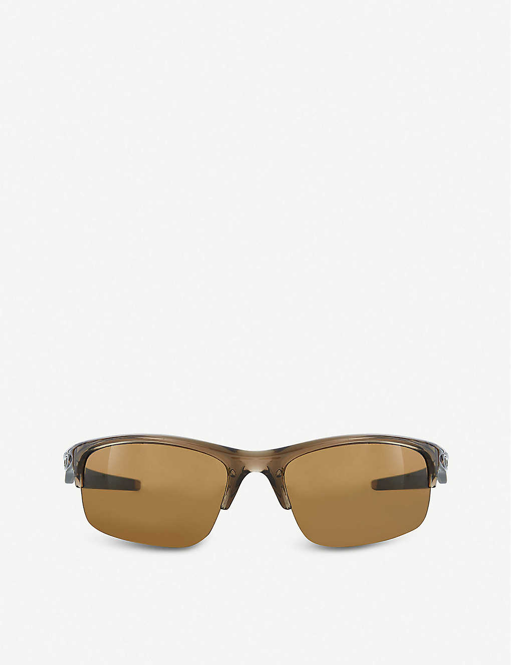 OAKLEY: Bottle Rocket half-frame sunglasses