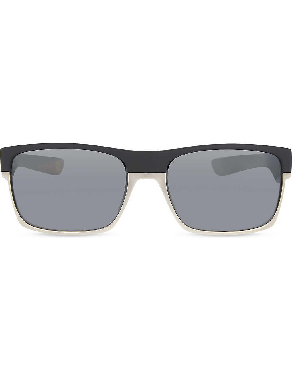 991e859f47 OAKLEY - Oo9189-20 scuderia ferrari® twoface square-frame sunglasses ...