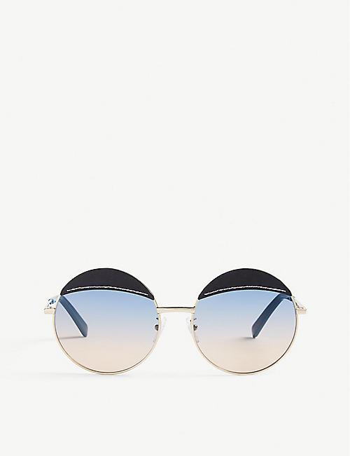 e087c387f2 LOEWE - Sunglasses - Accessories - Womens - Selfridges