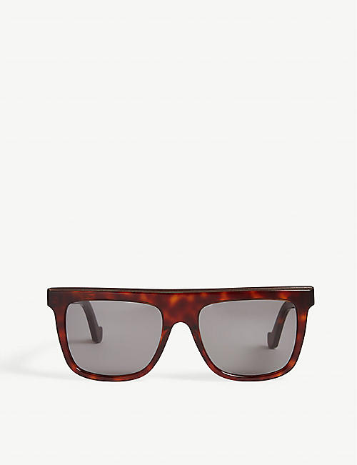 d674392f9fdf Square - Sunglasses - Accessories - Womens - Selfridges
