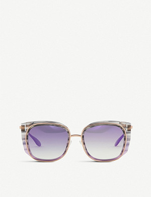 THIERRY LASRY Everlasty gradient sunglasses