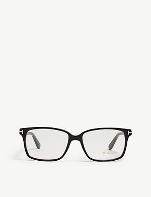 TOM FORD TF5311 square-frame glasses