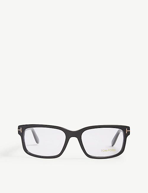 TOM FORD Tf5313 rectangle-frame optical glasses