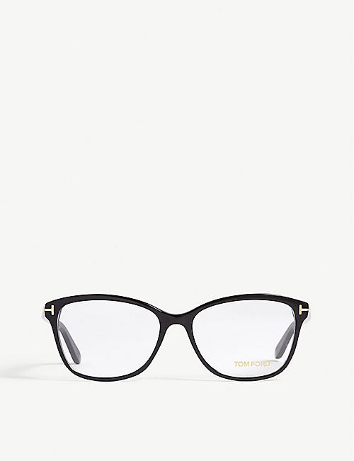 1a58a7ac08 TOM FORD Tf5404 rectangle-frame optical glasses