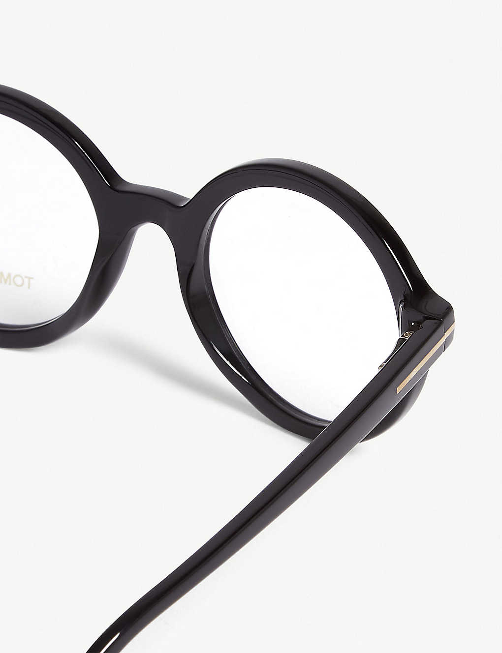 1ce3940207a9 TOM FORD - TF5461 round-frame glasses