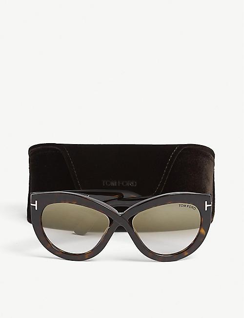 19968b8fee TOM FORD - Sunglasses - Accessories - Womens - Selfridges