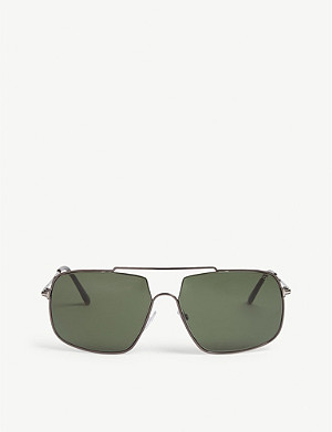 TOM FORD Aiden 02 sunglasses