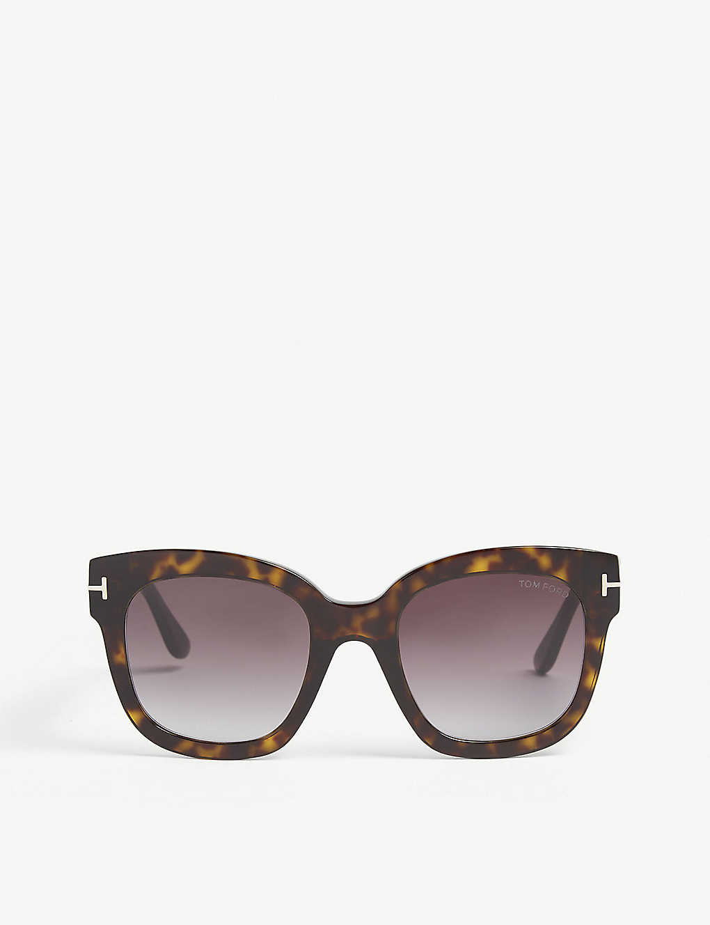 ed845e8b0d1 TOM FORD - Beatrix square-frame sunglasses | Selfridges.com