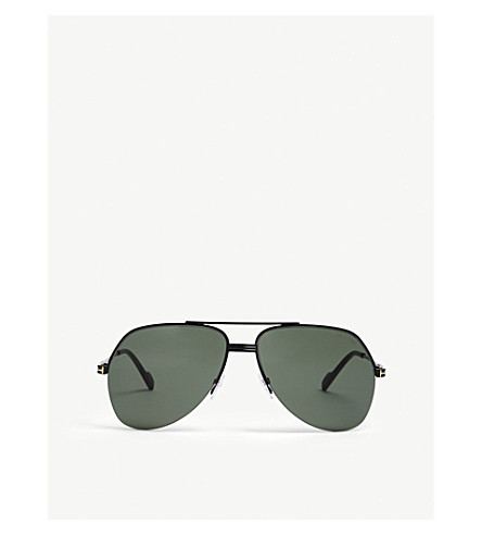 d76a3d9e3fa2 TOM FORD - Wilder pilot sunglasses