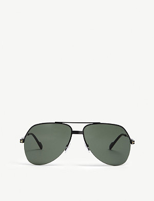 TOM FORD Wilder pilot sunglasses