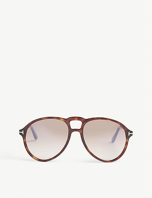 4949838b107 TOM FORD - Sunglasses - Accessories - Womens - Selfridges