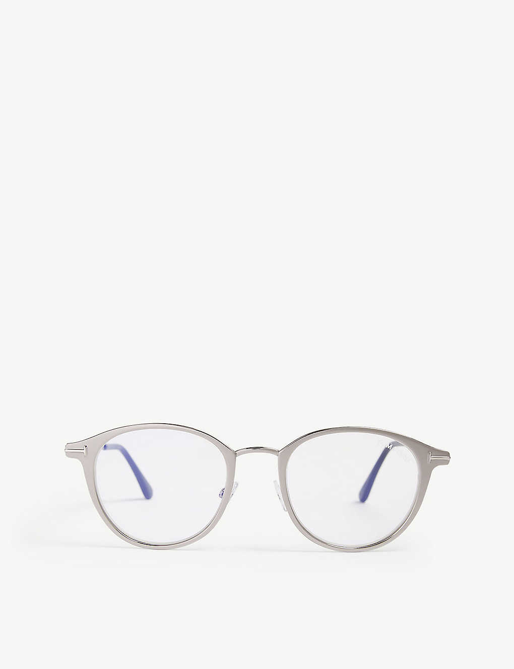 TOM FORD: Tf5528-B phantos frame optical glasses