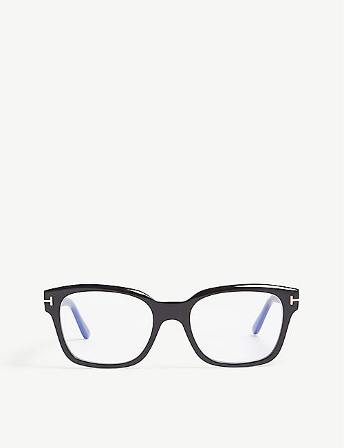 TOM FORD FT5535-B glasses