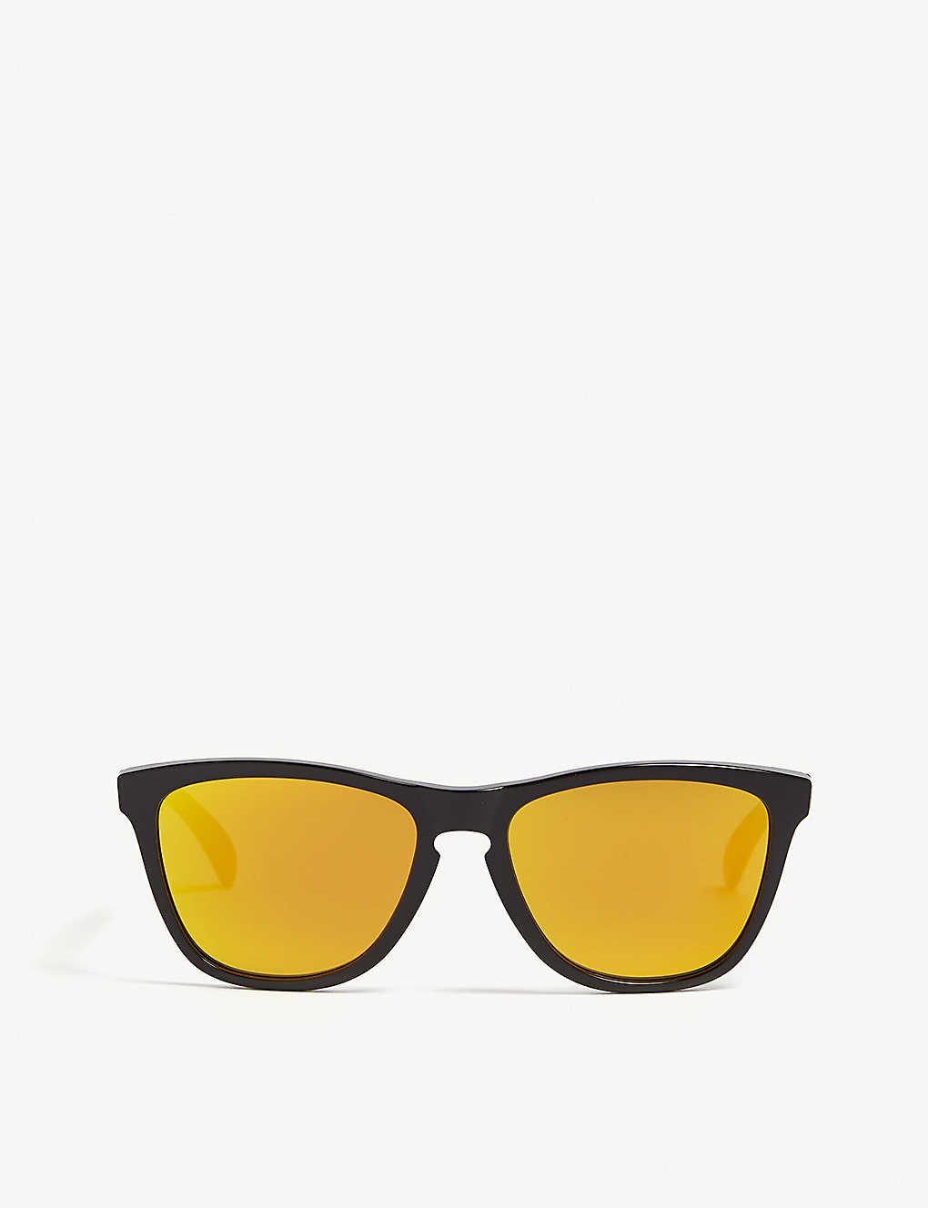 71a119bd29acd OAKLEY - Frogskins Valentino Rossi square-frame sunglasses ...