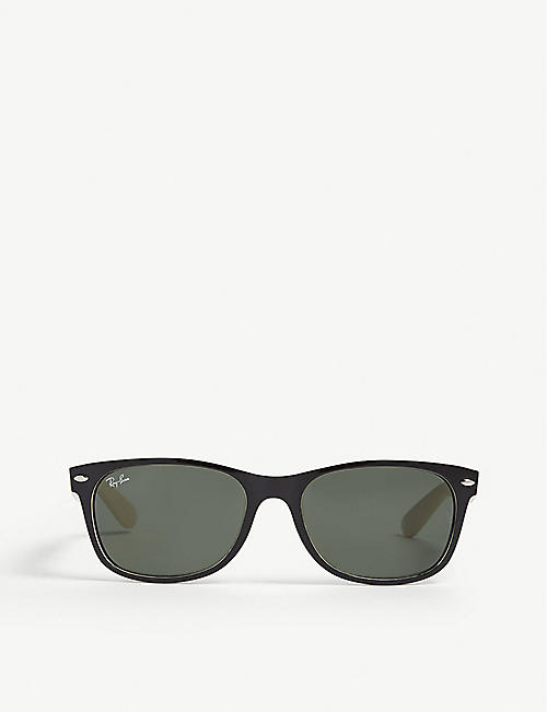 d78e92799d657 RAY-BAN - RB2140 Wayfarer sunglasses