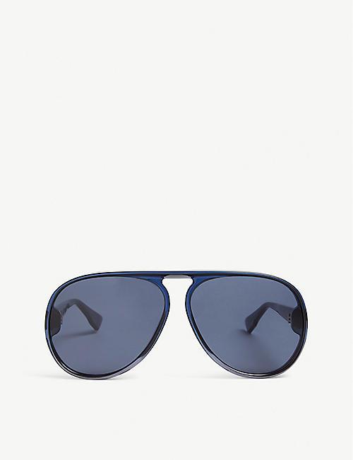 347517c6fb13 DIOR - Sunglasses - Accessories - Womens - Selfridges