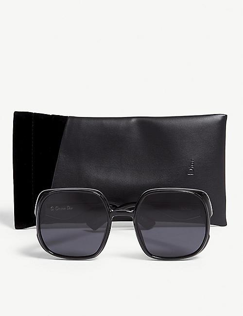 6f6e756636 DIOR - Sunglasses - Accessories - Womens - Selfridges