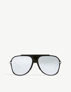 1a905f40f58d DIOR - Blacktie 143SA sunglasses