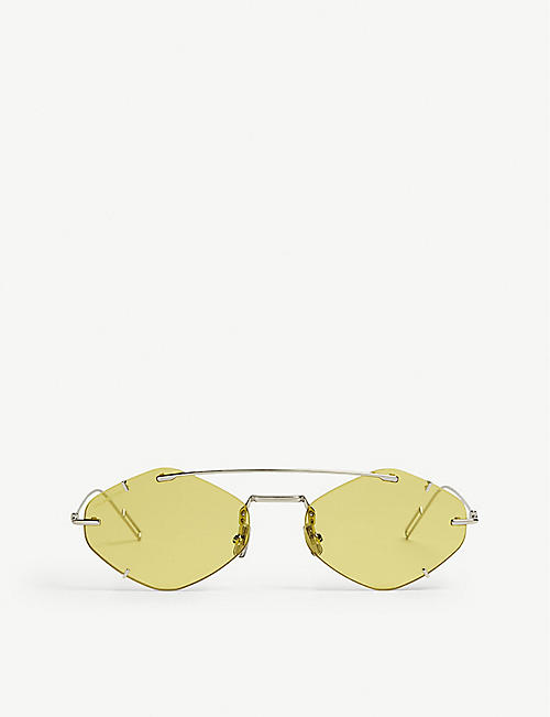2d2c8d7aedd0 Sunglasses - Accessories - Mens - Selfridges
