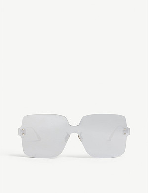 DIOR Colorquake1 square-frame sunglasses