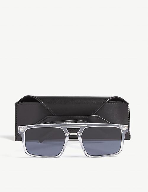 5b556d4e16897 DIOR - Sunglasses - Accessories - Womens - Selfridges