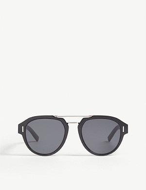 DIOR DiorFraction5 phantos-frame sunglasses