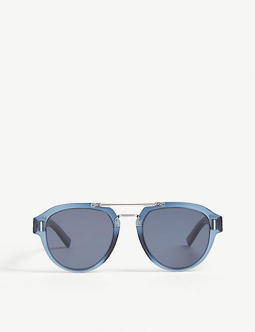 bb97097e989 DIOR - Sunglasses - Accessories - Womens - Selfridges