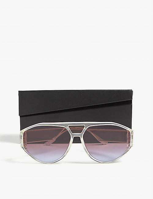 99823bfa2a0be DIOR - Sunglasses - Accessories - Womens - Selfridges