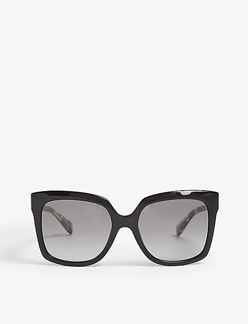 MICHAEL KORS MK2082 Cortina square-frame sunglasses