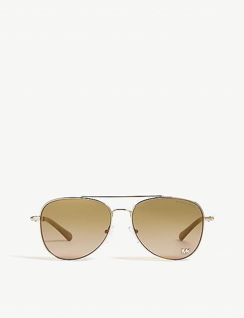 30d42decf6c2 MICHAEL KORS - Sunglasses - Accessories - Womens - Selfridges