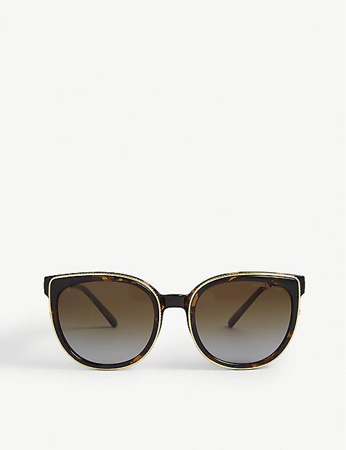 b7aa39751 MICHAEL KORS - Sunglasses - Accessories - Womens - Selfridges | Shop ...