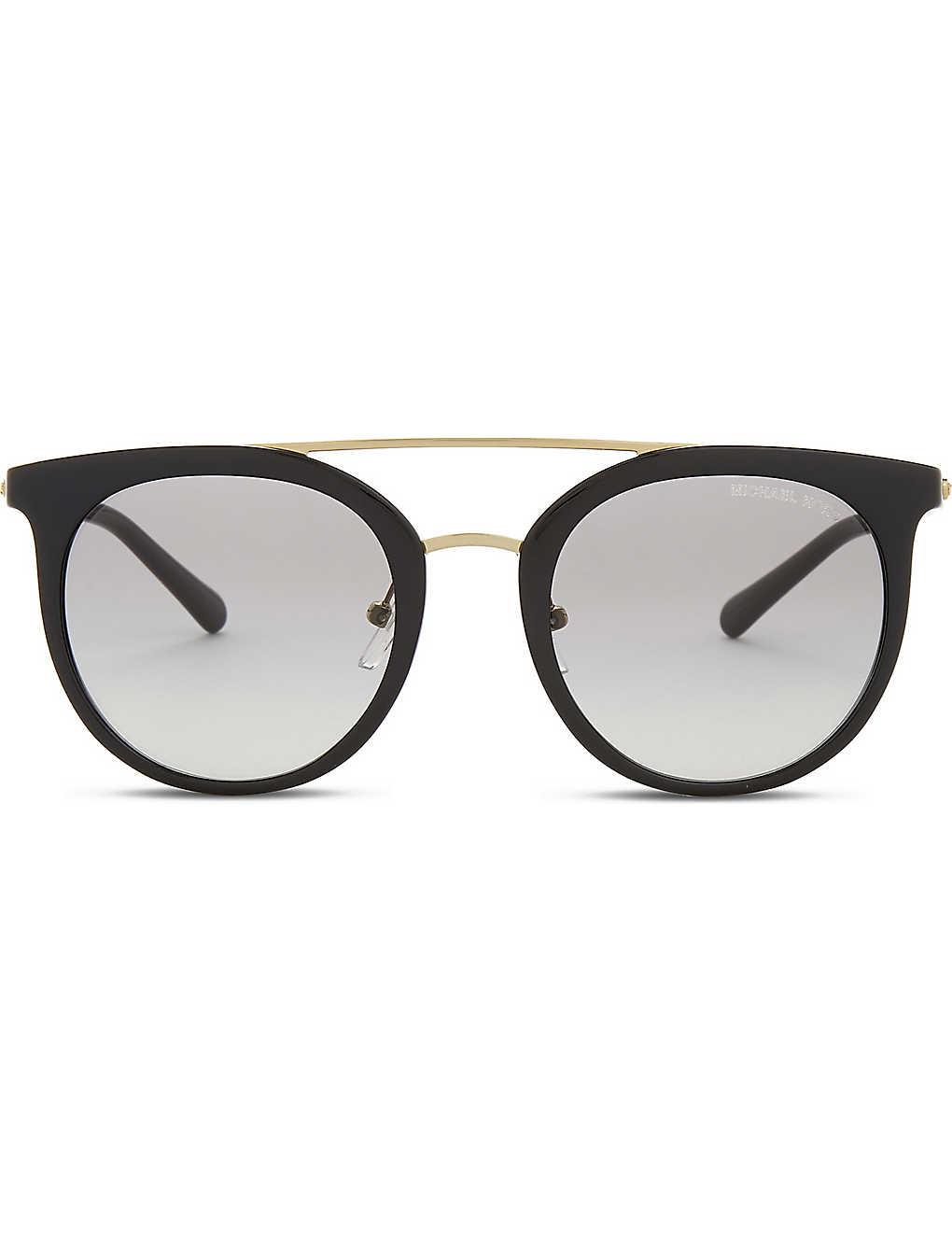 a2cca4ae6 MICHAEL KORS - Lia round sunglasses | Selfridges.com