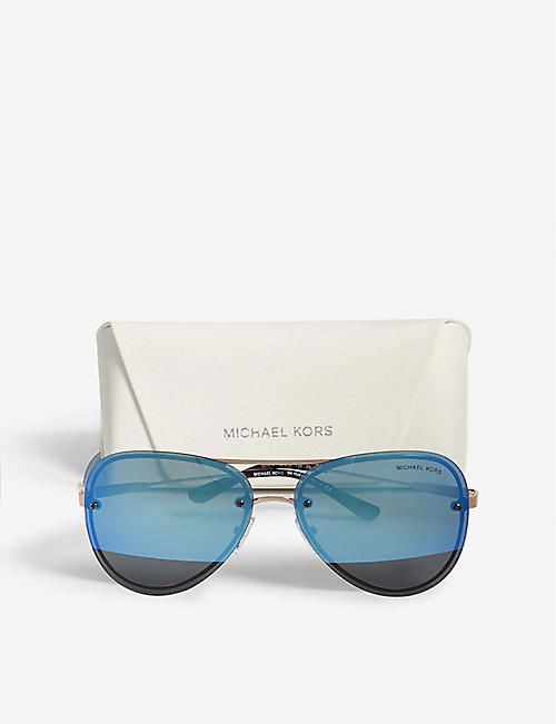 c165ac2259fd MICHAEL KORS - Sunglasses - Accessories - Womens - Selfridges | Shop ...