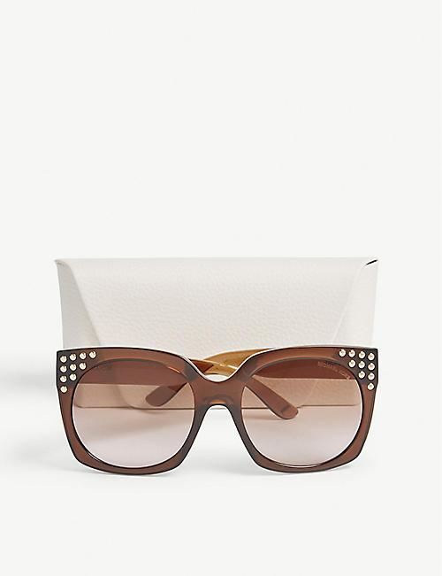 3f3f0788771ac MICHAEL KORS - Sunglasses - Accessories - Womens - Selfridges
